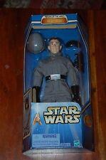 "AT-ST Driver 12""-Star Wars Return of the Jedi-New 1/6th Scale MIB"