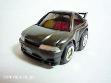 Choro Q TAKARA TOMY NISSAN SKYLINE GT-R HG #49 Pull Back Car NEW F/S
