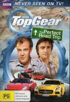 Top Gear - The Perfect Road Trip BBC DVD - Region 4 New & Sealed