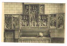 CPA n&b Gheel - Ste Dimphna Kerk