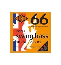 Rotosound RS66LA Swing Bass - Jeu de cordes basse - 30-85