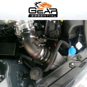 For 2013-2016 HYUNDAI GENESIS COUPE 3.8L 3.8 V6 AF Dynamic Cold AIR INTAKE KIT