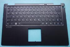 Tastatur SONY Vaio VPCX VPCX11 VPCX11S1R Keyboard deutsch