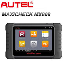 Autel MaxiCheck MX808 MK808 OBD2 Diagnostic Scanner Tool Better MD808PRO/DS808