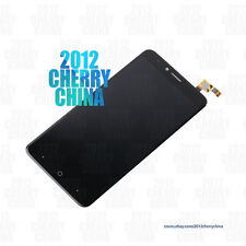 For ZTE Blade X Max Z983 LCD Display Touch Screen Replacement Digitizer Glass