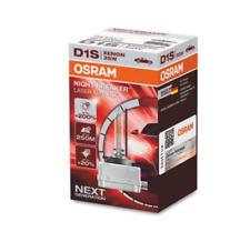 1 Lampada Lampadina OSRAM XENARC NIGHT BREAKER LASER D1S PK32d-2 XENO