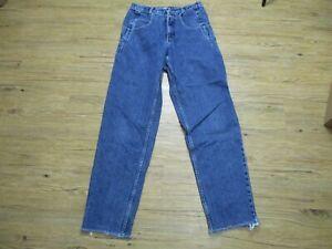 Vintage Guess Jeans Men's 29 X 34 (27 X 32) Denim Cotton USA Distressed *READ**