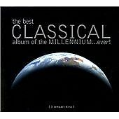 1st Edition Various Classical Music CDs