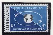 Suriname 1964 Early Issue Fine Mint Hinged 8c. 168957