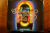 Memories Are Made Of Hits - Reader's Digest -  3CD  -  CD, VG