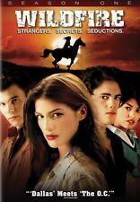 Wildfire: Season 1 [4 Discs] (2006, DVD NEUF) WS4 DISC SET