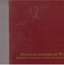 NATIONAL ACADEMY OF WESTERN ART 21st Annual Exhibition / 1993