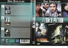 Science Fiction Selection 2