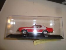 1 43 Greenlight Starsky & Hutch 1976 Ford Gran Torino Movie Car