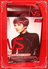 Vidal Sassoon Salonist Hair Color 3/66 Darkest Intense Violet ~ 3/662 ~ 1ea