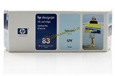 CARTUCCIA ORIGINALE HP C4944A / NR. 83 - LIGHT CIANO - 680ML