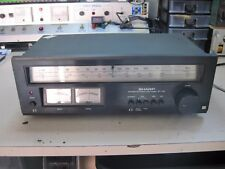 SINTONIZZATORE AM FM SHARP ST-1122 VINTAGE