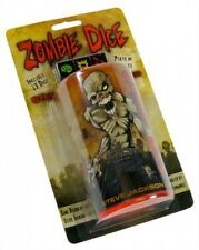 Zombie Dice, Dice Game, New, Free Shipping