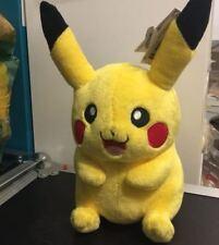 "Genuine Pikachu 30cm/12"" Pokemon Plush Soft Toy Gift Large Fast Shipping"
