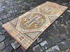 Wool rug, Bohemian rugs, Runner rug, Handmade rug, Turkish rug | 2,0 x 4,8 ft
