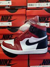 2020 Nike Air Jordan 1 mujer Retro alta Serpiente De Satén CD0461-601 Sz:6-10