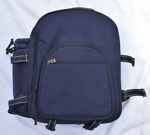 PICNIC IN ASCOT BACKPACK