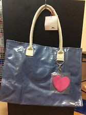 NWT BATH & AND BODY WORKS VIP Tote Bag Removable Coin Purse - Spring 2011