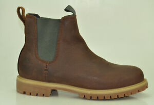 Timberland 45th Anniversary Icon 6 Inch Premium Chelsea Boots Men Boots