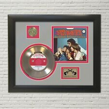 """Monkees """"Daydream Believer"""" Framed 45 Picture Sleeve Record Display. """"C3"""""""
