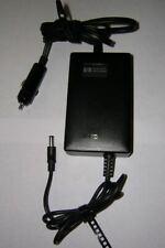 Vintage Genuine HP OmniBook 2000 5500 5700CT Auto Car Vehicle Power Adapter