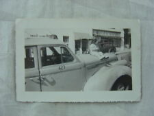 Vintage Car Photo 1939 Buick Taxi Cab 798