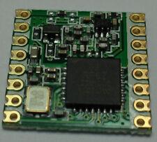 HopeRF RFM92W 915Mhz, LoRa Ultra Long Range Transceiver, SX1272 compatible
