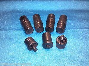 Joint Protectors - 5/16x14 - Joint Caps - 3 Piece Set