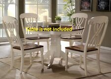 Simple New Antique Framed Dining Chairs Ok Finish wooden Seat Furniture Chair