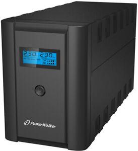 B-Ware - BlueWalker PowerWalker VI 2200 LCD, USV