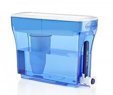 ZeroWater 23-Cup Water Dispenser and Filtration System with TDS Meter, ZD-018