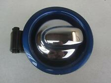 09 BMW MINI COOPER S Model Gas Gasoline Fuel Filler Door Hatch LIGHTNING BLUE ME