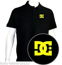 POLO CAMISETA DC
