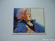 Autocollant Stickers Dragon Ball Z 2 N°141 / Panini 1994