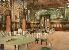 Monte Carlo. Le casino. Une salle de jeu. PZ vintage photochromie, photochrom