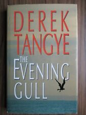 The Evening Gull by Derek Tangye (Hardback, 1990)