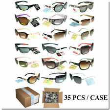 Wholesale Sunglasses Foster Grant 35 PC Box Assorted Brand Styles Mens Womens