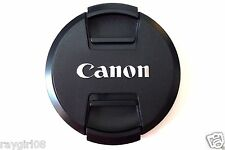72mm Replacement Front Lens Cap For Canon IS USM E-72UII E-72