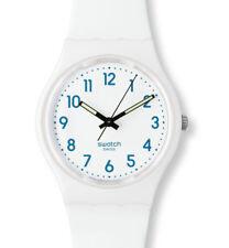 Swatch GENT Special roland garros 2012 Blanche gz270 mercancía nueva raras