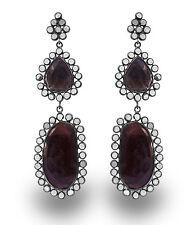 Classic Drop Earrings For Women Costume Jewellery Oscar Diva Fashion Jewellery
