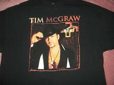 Tim McGraw 2006 Concert Tour  X Large Adult T-Shirt