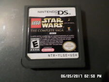 "Lego Star Wars ""The Complete Saga"" (Nintendo DS, 2008)"