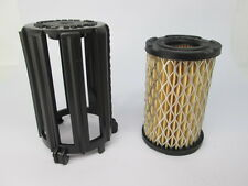 OEM TECUMSEH AIR FILTER AND COVER  PART# 35065 & 35066