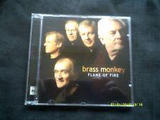 BRASS MONKEY-FLAME OF FIRE 2004 Folk CD MARTIN CARTHY