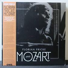 FLORIAN FRICKE 'Spielt Mozart' RSD Ltd. Edition Vinyl LP (Kraftwerk) NEW/SEALED